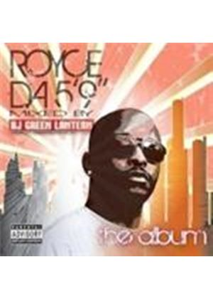 "Royce Da 5'9"" - Album, The [PA] (Music CD)"