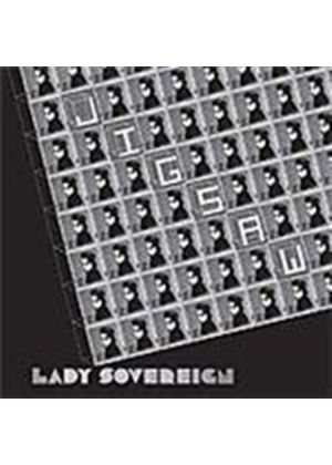 Lady Sovereign - Jigsaw (Music CD)
