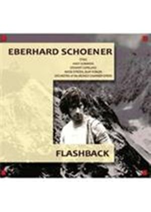 Eberhard Schoener - Flashback (Music CD)
