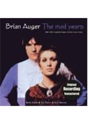 Brian Auger - Mod Years (1965-1969) (Music CD)