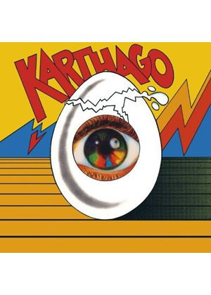 Karthago - Karthago (Music CD)