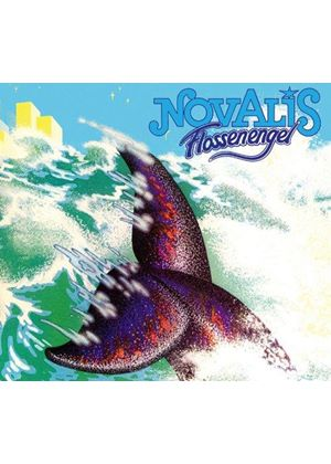 Novalis - Flossenengel (Music CD)