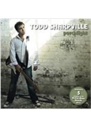 Todd Sharpville - Porchlight (Music CD)
