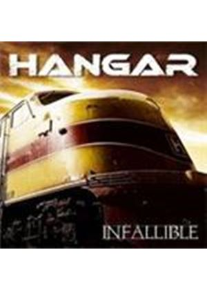 Hangar - Infallible (Music CD)