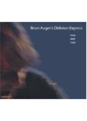 Brian Auger's Oblivion Express - Here And Now/Keys To The Heart (Music CD)