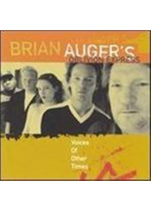 Brian Auger's Oblivion Express - Voices Of Other Times (Music CD)