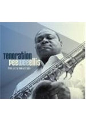 Pee Wee Ellis - Tenoration (Music CD)