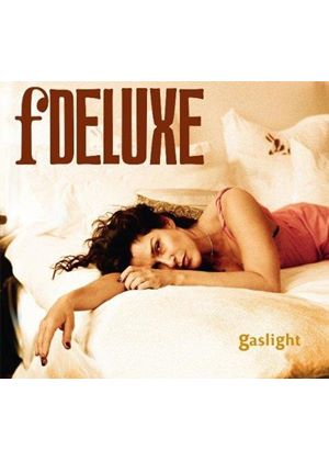Fdeluxe - Gaslight (Music CD)