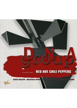 DNA Group - DNA Group Performs Red Hot Chili Peppers (Music CD)