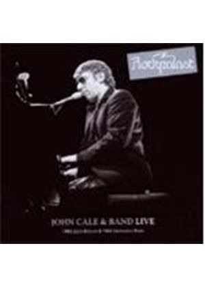 John Cale - Live At Rockpalast (Music CD)