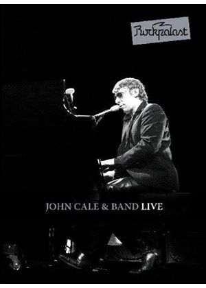 John Cale And Band - Live At Rockpalast