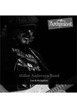 Miller Anderson Band - Live At Rockpalast 2010 (Music CD)