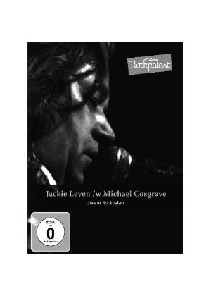 Jackie Leven Feat. Michael Cosgrave - Live At Rockpalast