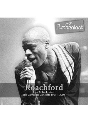 Roachford - Live at Rockpalast (Music CD)