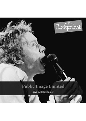 Public Image Ltd. - Live at Rockpalast, 1983 (Live Recording) (Music CD)