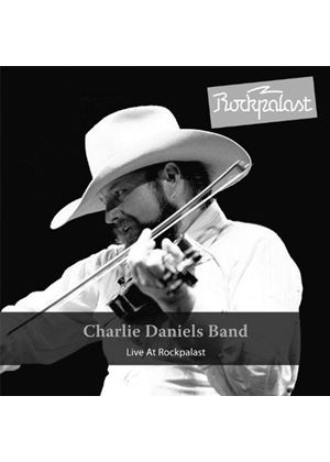 Charlie Daniels - Live at Rockpalast (Live Recording) (Music CD)
