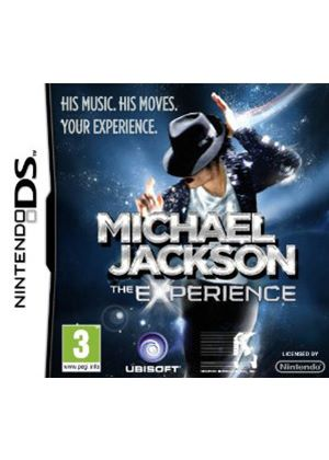 Michael Jackson - The Experience (Nintendo DS)