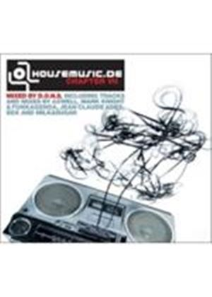Various Artists - Housemusic.de - Vol.6 (Music CD)