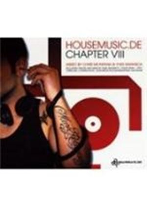 Various Artists - Housemusic.De Vol.8 (Music CD)