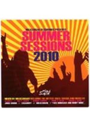 Various Artists - Summer Session 2010 (By Milk & Sugar) (Music CD)