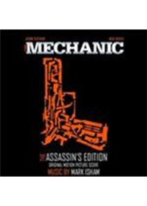 Various Artists - Mechanic, The (Assassin's Edition) (Music CD)