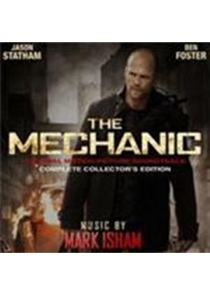 Various Artists - Mechanic, The (Collectors Edition) (Music CD)