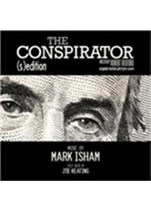 Mark Isham - The Conspirator Motion Picture Soundtrack (Original Soundtrack) (Music CD)