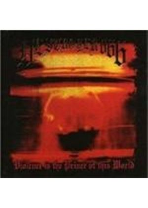 Destroyer 666 - Violence Is The Prince Of This World (Music CD)