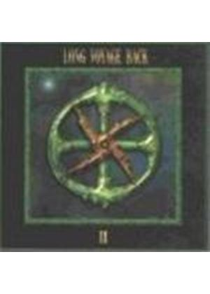 Long Voyage Back - Long Voyage Back 2 (Music Cd)