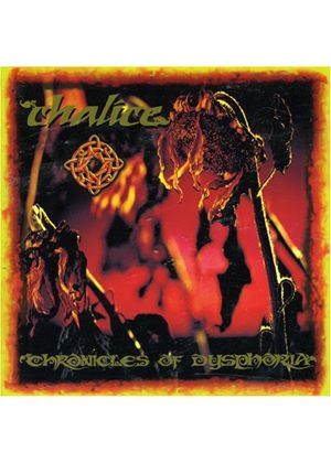 Chalice - Chronicles Of (Music Cd)