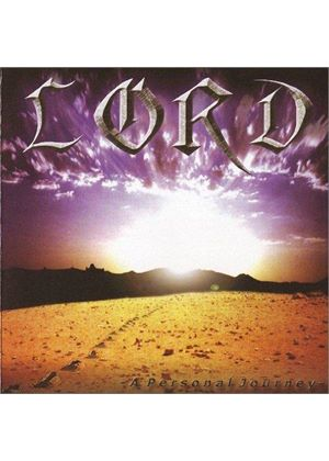 Lord - A Personal Journey (Re-issue) (Music Cd)
