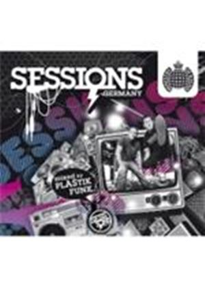 Various Artists - Sessions Germany (Music CD)