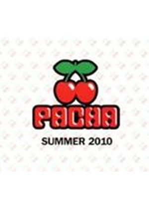 Various Artists - Pacha Summer 2010 (Music CD)