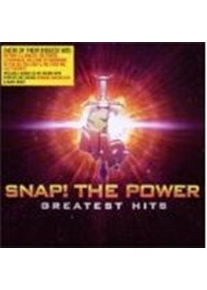 Various Artists - Snap The Power (Greatest Hits) (Music CD)