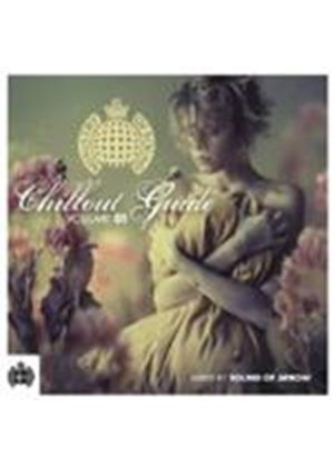 Various Artists - Chillout Guide, Vol. 1 (Music CD)