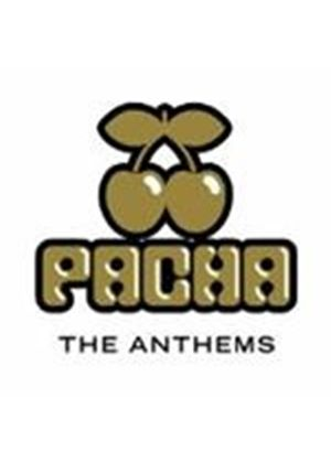 Various Artists - Pacha - The Anthems (Music CD)