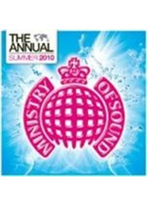 Various Artists - Annual Summer 2010, The (Music CD)