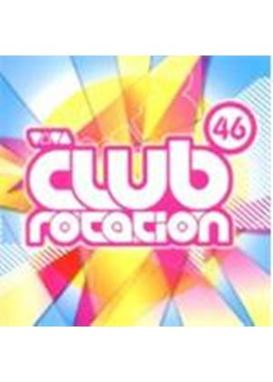 Various Artists - Viva Club Rotation Vol.46 (Music CD)