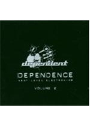 Various Artists - Dependence Vol 2 (Music Cd)