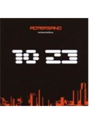 Rotersand - 1023 (Music Cd)