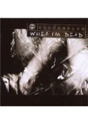Dismantled - When Im Dead (Music Cd)