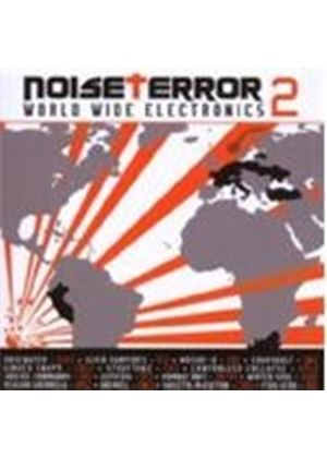 Various Artists - Noise Terror 2 (Music Cd)