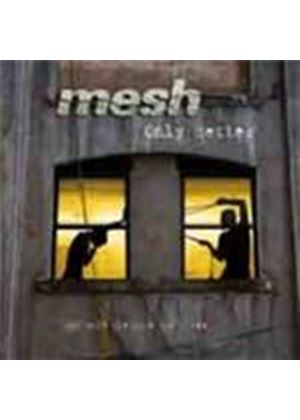 Mesh - Only Better (Music CD)