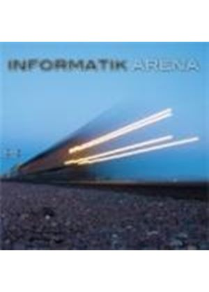 Informatik - Arena (Music CD)