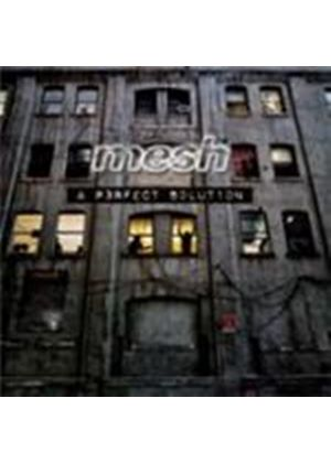 Mesh - Perfect Solution, A (Music CD)