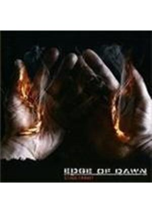 Edge Of Dawn - Stage Fright (Music CD)