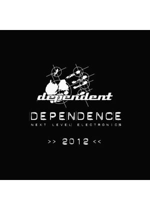 Various Artists - Dependence 2012 (Music CD)