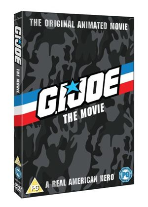 G.I. Joe - The Movie (1987)