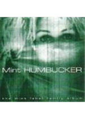 Various Artists - Mint Humbucker (The Mint Label Family Album)