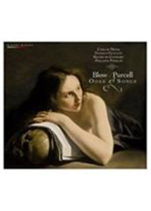 Blow; Purcell: Odes & Songs (Music CD)